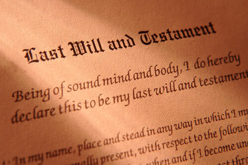 3 Reasons to Draft a Will This Year | DK Rus Law