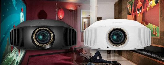 Best Home Theater Projector Reviews 2017
