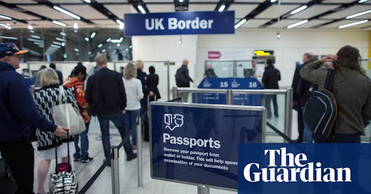 Children as young as 10 denied UK citizenship for failing 'good character' test | UK news | The Guardian