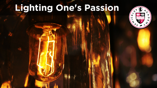 Lighting One's Passion