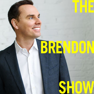 Podcast - Brendon Burchard