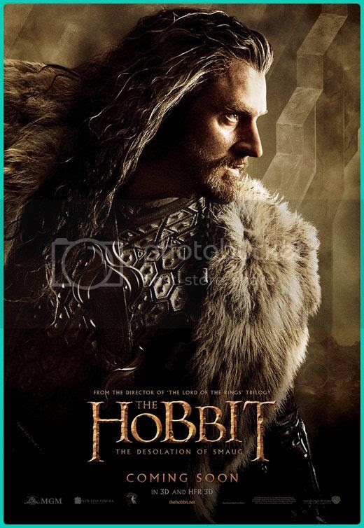 the-hobbit-character-posters