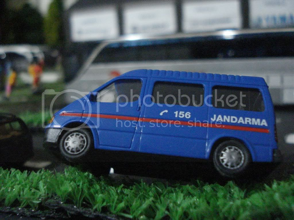 Diecastr Model Araba Koleksiyonerleri Buluşma Noktasi Konuyu
