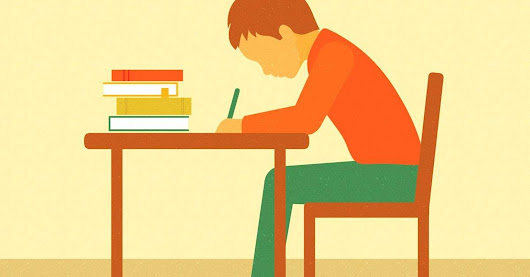 Elementary School Homework Probably Isn't Good For Kids | HuffPost