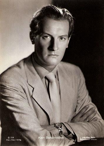 Karl Schönbock