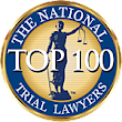TBH&E Partner Justin Esworthy Selected as Top 100 Trial Lawyer | TBH&E