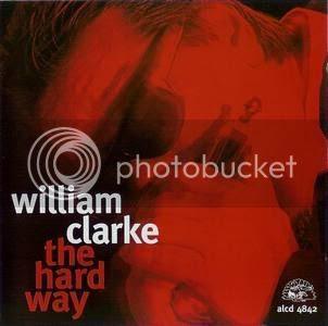 williamclarke-thehardway1996