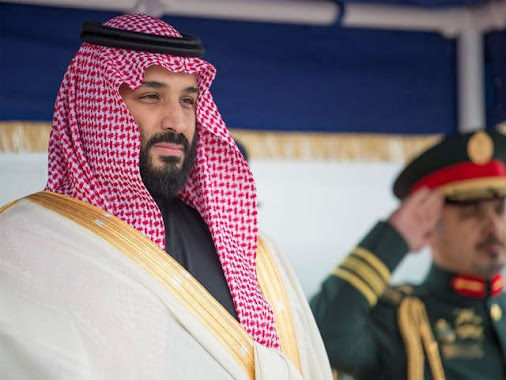 Exclusive: Saudi crown prince has hidden his mother from his father, the king, U.S. officials say - ...