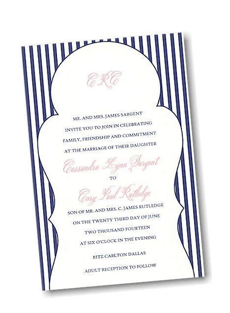 Create Your Own Wedding Invitation Suite 63   Create Your