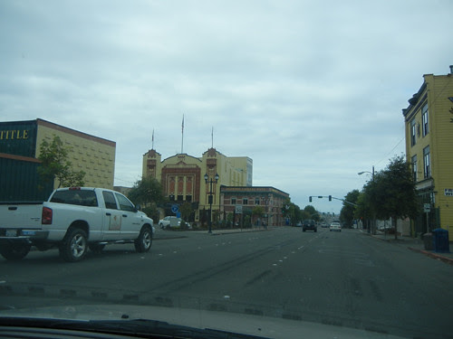 Eureka, California _ 7404