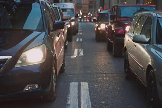 Long Term Exposure to Road Traffic Noise May Increase Obesity Risk