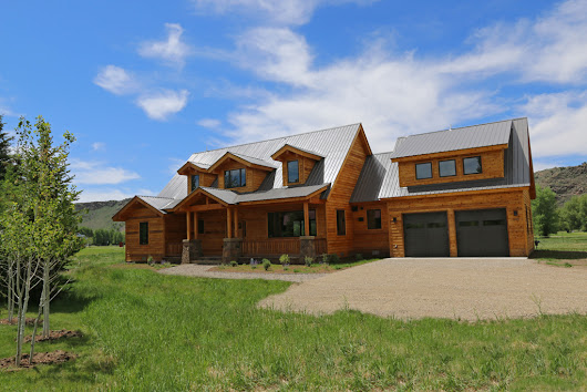 Introducing 340 Tomichi Trail, Rural Gunnison