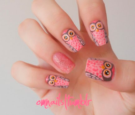 echopaul official blog lovely valentine's day nail art ideas