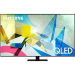 Samsung 65 Inch Q80T Series QLED 4K UHD Smart TV (QN65Q80TAFXZA / QN65Q80T)