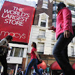 Macy's will open doors 48 hours straight before Christmas