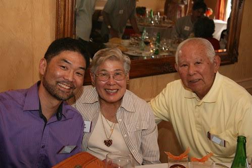 Stan & David's Party - May 15, 2010