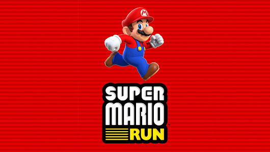 Super Mario Run hits iPhone, iPad Dec. 15