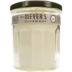 Mrs. Meyer's Clean Day Soy Candle Lavender Scented Large 7.2 oz