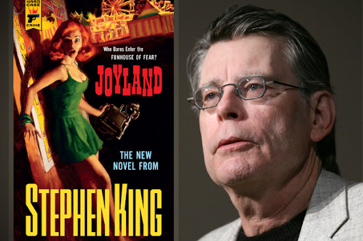Writer whose book shares title with Stephen King novel rakes in royalties