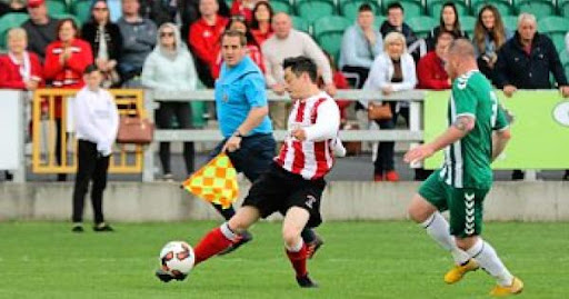 Avatar of SLIDESHOW: Geraldines lose out as Pike Rovers make it to Munster Junior Cup final