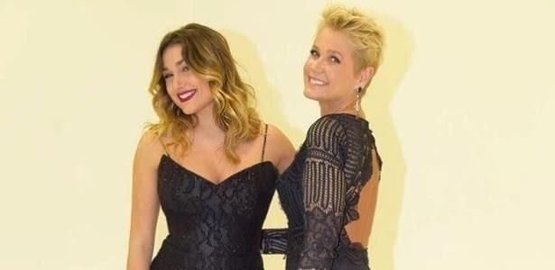 Filha de Xuxa, Sasha dará sua primeira entrevista na TV aos 18 anos