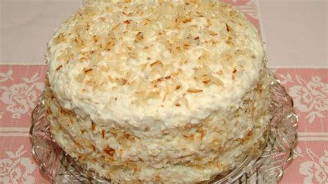 Rave Reviews Coconut Cake Recipe   Allrecipes.com