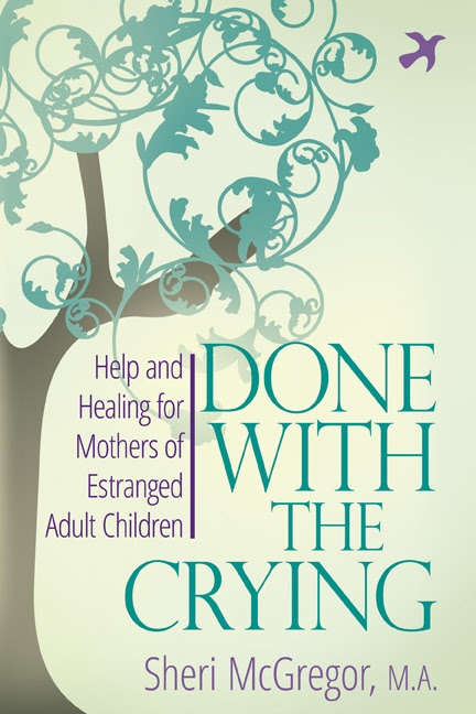 Done with the Crying is a 2016 Foreword INDIES Book of the Year Award Finalist