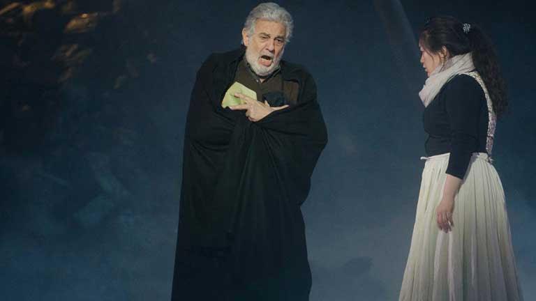 Informe Semanal - Plácido: La ópera de la vida