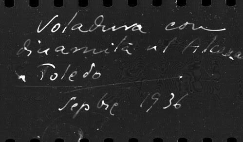 Fondo del Estudio Fotográfico Alfonso. Archivo General de la Administración. Ministerio de Cultura