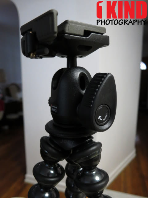 Review: Joby GorillaPod Focus Flexible Tripod