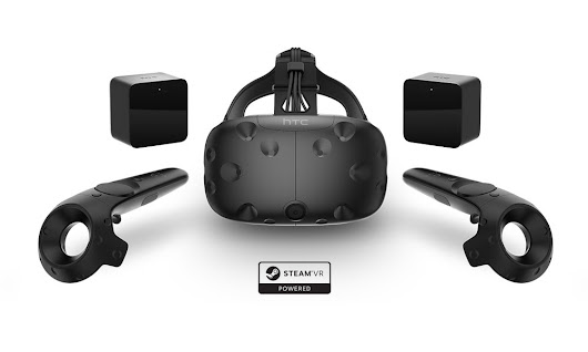 Ultimate VR Gift for the Holidays