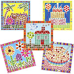 Alex Toys Picture Mosaic Kit
