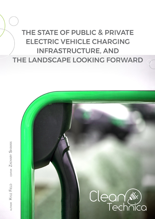How To Find EV Charging Stations, How Charging Works | CleanTechnica