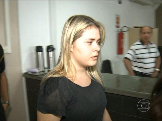 BDBR - Lidiane Leite (Foto: Rede Globo)