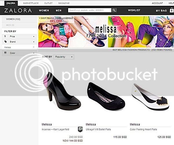 Shoes Online Singapore Blogshop