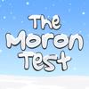DistinctDev, Inc. - The Moron Test artwork