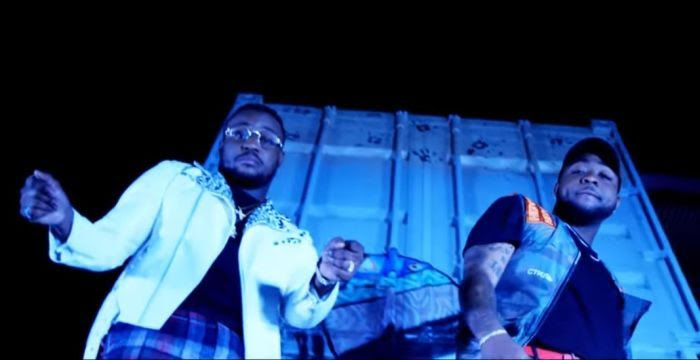 [Video] Ichaba x Davido – Man Must Chop