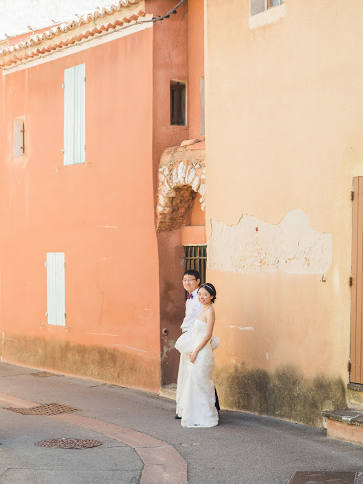 Elopement in Provence | South France Wedding Photographer