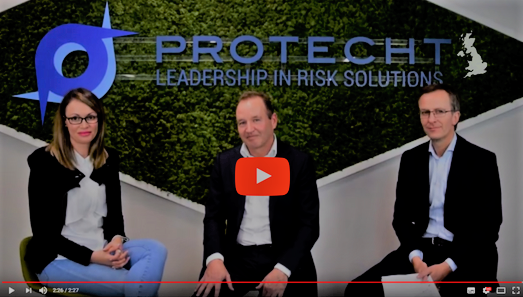 Protecht Expansion - Risk Management in the UK