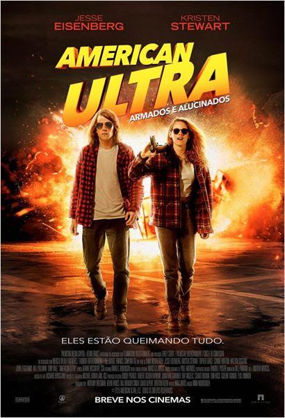 American Ultra : Cartel