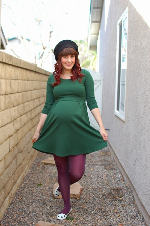 greendress5