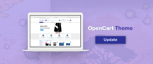 How to Update Your OpenCart Theme (Journal 3 Tutorial) - Blogs | iSenseLabs