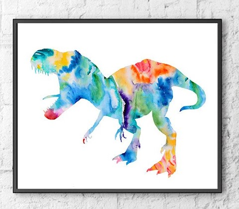 Beautiful Dinosaur Pictures To Print