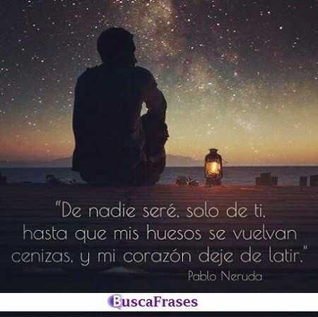 Frases De Pablo Neruda Buscalogratis Es