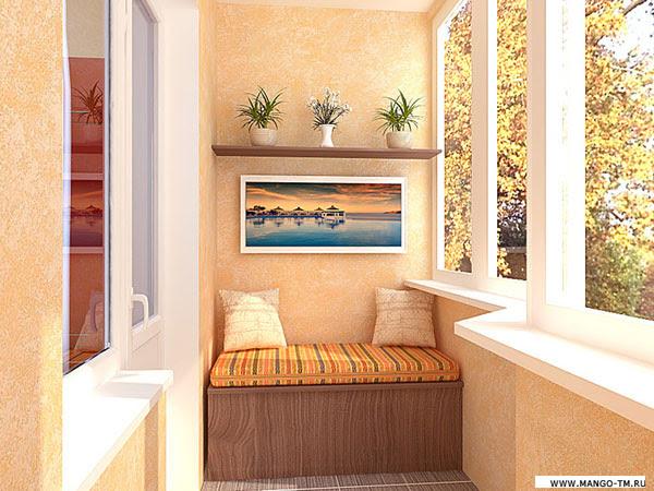15 Interesting Balcony Design Ideas | Shelterness