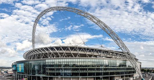 U.S. billionaire wants to buy Wembley soccer stadium in England