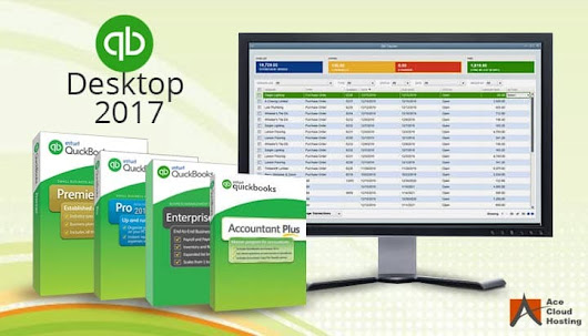 QuickBooks 2017 Is Almost Here: See What's New