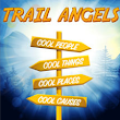Trail Angels podcast interview with Diane Byron – aka, my favorite Athena :)