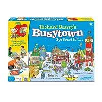 Wonder Forge Richard Scarry's Busytown, Eye Found It