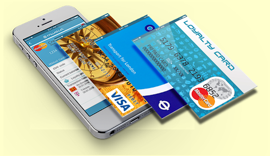 Will Mobile Wallets & NFC Payments Lead to End of Credit Card? - UPLARN